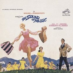 Sound of Music soundtrack picture